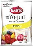 Easiyo Low Fat Lemon Yogurt Base
