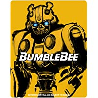 Bumblebee (SteelBook) [Blu-ray]