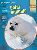 Saving Wildlife Polar Animals, Sanya Newland, 1622430522