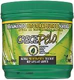 Boe Coesmtics Crecepelo Natural Phitoterapeutic Treatment, 16 Ounce