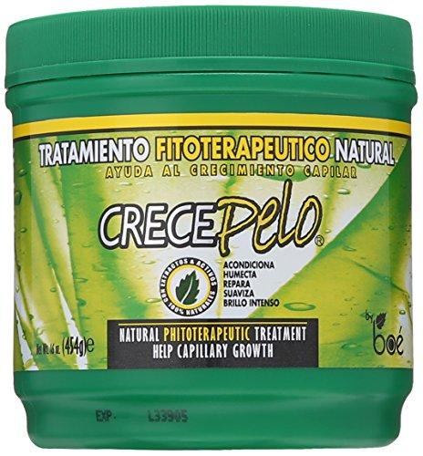 Boe Coesmtics Crecepelo Natural Phitoterapeutic Treatment, 1