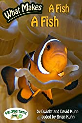 What Makes: A Fish a Fish (English Edition)