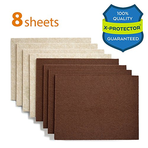 X PROTECTOR Premium Furniture HEAVY Sheets