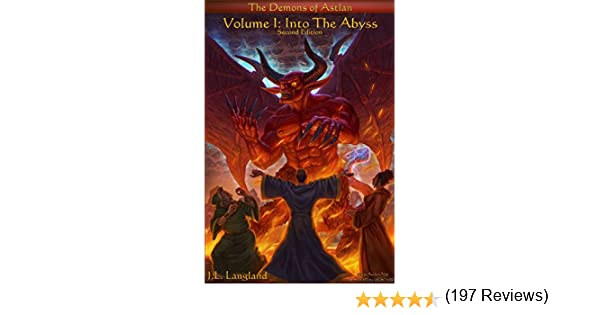 Amazon into the abyss demons of astlan book 1 ebook j amazon into the abyss demons of astlan book 1 ebook j langland kindle store fandeluxe PDF