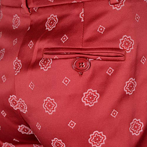 1G11YU Pantalon Degradare 38 6009 Pinko Pantalone IT42 Degradare EgxqnnB