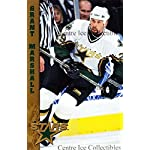 (CI) Grant Marshall Hockey Card 2000-01 Dallas Stars Postcards 15 Grant Marshall.