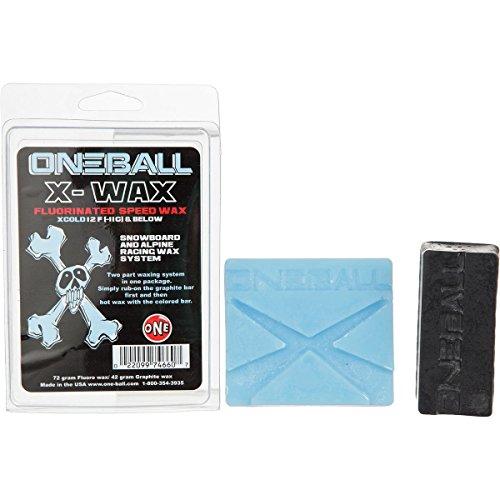 OneBallJay X-Wax Ice, 110g
