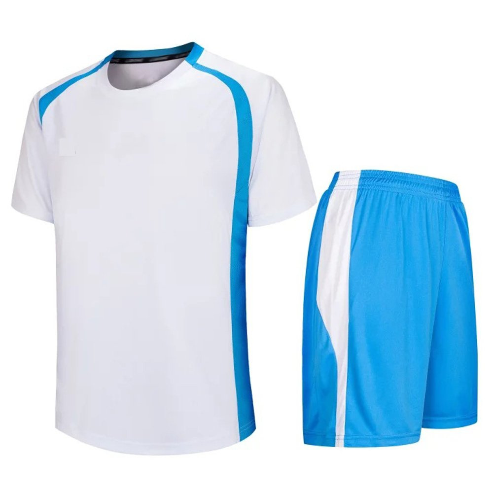 Amazon.com: BOZEVON Men & Boys Football Kit, Soccer Jersey, Sportswear, Football Tracksuit: Clothing