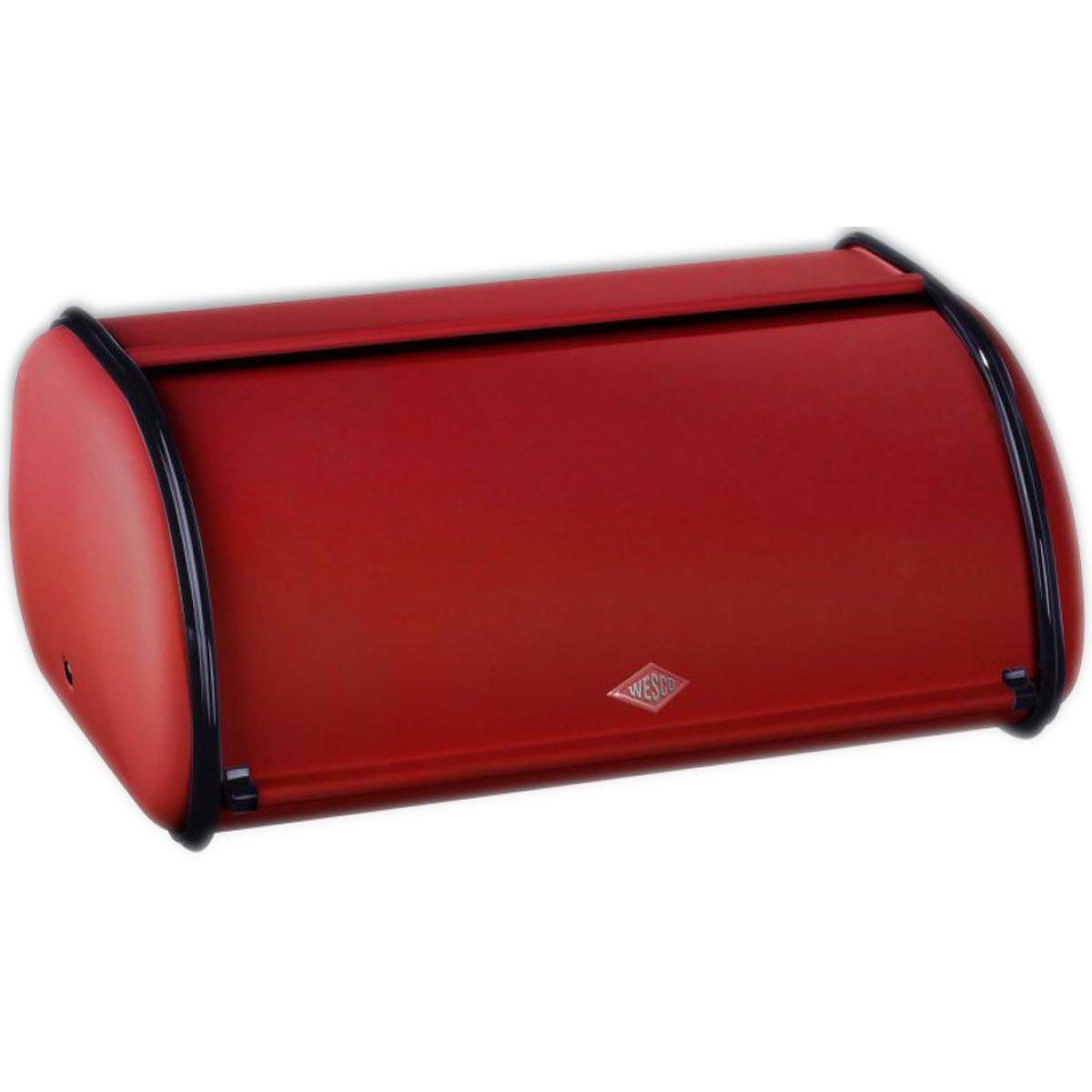 Wesco 212 101-02 - Panera pequeña, color rojo product image
