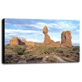 Arches 03 Framed Print 17.25''x28.36'' by Gordon Semmens