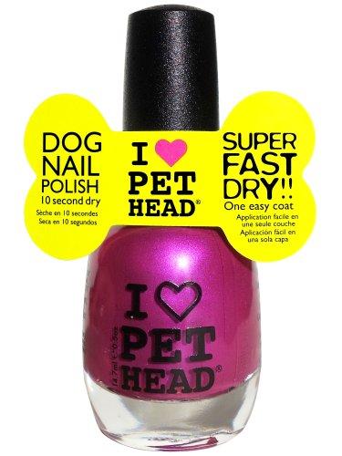 Color Paw Nail Polish - Pet Head Mommy & Me Pet Nail Polish