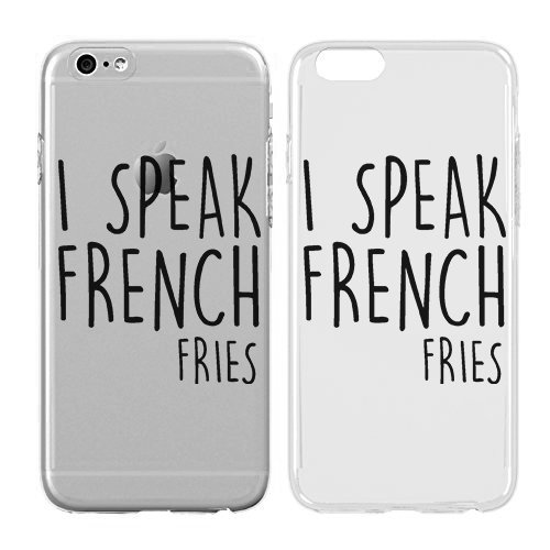french fries case iphone 4 - 8