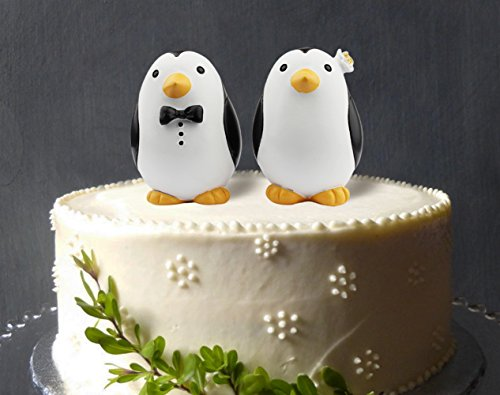 Review Wedding toppers Small Couple