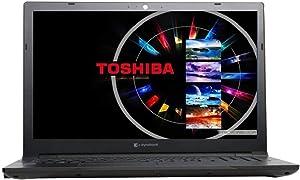 2020 Toshiba Dynabook Tecra A50-F 15.6