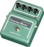 Maxon DS-830 Distortion Master Guitar Effects Pedal