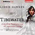 Tidewater: A Novel of Pocahontas and the Jamestown Colony Audiobook by Libbie Hawker Narrated by Scott Merriman, Angela Dawe, Luke Daniels