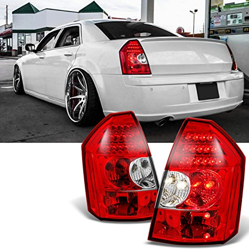 300C Led Tail Light Bulbs in US - 9
