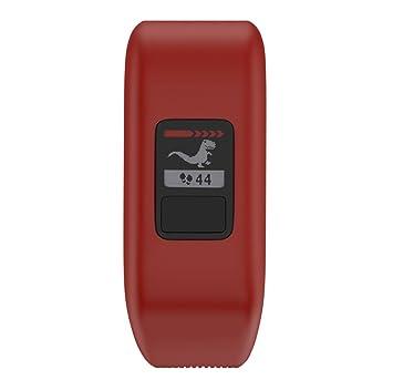 Arelead Correas Garmin vivofit JR Reloj - Pulsera De Actividad Inteligente Xiaomi Coloridos Impermeable para Garmin vivofit JR: Amazon.es: Deportes y aire ...