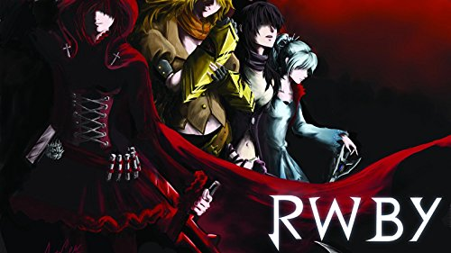 238 RWBY PLAYMAT CUSTOM PLAY MAT ANIME PLAYMAT INCLUDES EXCLUSIVE GUARDIAN PLAYMAT TUBE