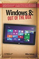 Windows 8: Out of the Box Front Cover