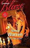 Just One Night, Nancy Warren, 0373797109