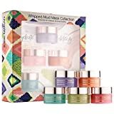 Josie Maran Whipped Mud Mask Collection (98 Value) by Josie Maran