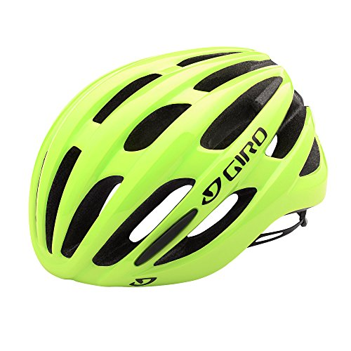 Giro Foray MIPS Road Cycling Helmet Highlight Yellow Small 51-55 cm