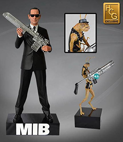 Hollywood Collectibles Men in Black: Agent K Statue (1:4 - Mib K Agent
