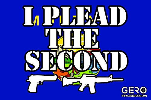 Second Amendment State Flag Stickers Car Stickers for Car Window Truck Decals NRA Decal Gun Rights Decal Gun Control Bumper Sticker Confederate Flag & Gadsden Flag ()