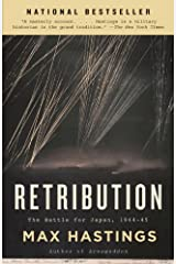 Retribution: The Battle for Japan, 1944-45 Kindle Edition