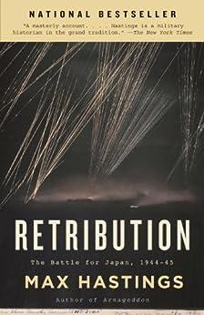Retribution by [Hastings, Max]
