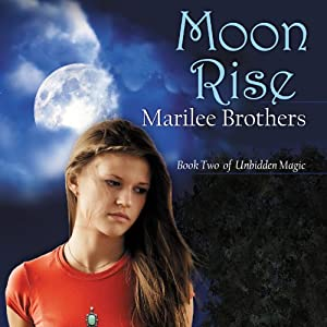 Moon Rise Audiobook