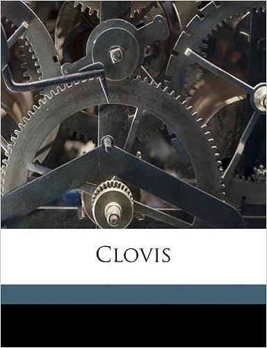Livre Clovis pdf epub