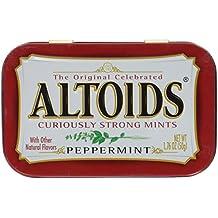 Altoids - Traditional Peppermint Tin - 1.76 oz.