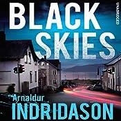 Black Skies | Arnaldur Indridason
