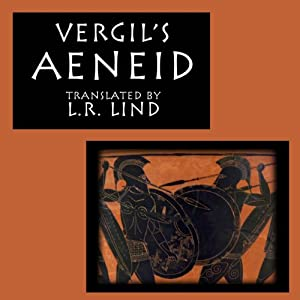 The Aeneid Hörbuch