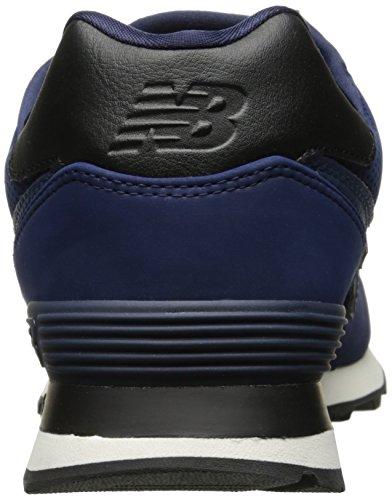 Running Entrainement Bleu De Chaussures Balance 574 New Homme pqIz7z
