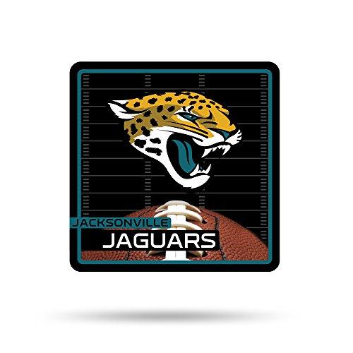 NFL Jacksonville Jaguars Wooden 3D Magnet