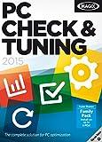 MAGIX PC Check & Tuning 2015 [Download]