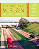 img - for The Enduring Vision: A History of the American People, Concise (MindTap Course List) book / textbook / text book