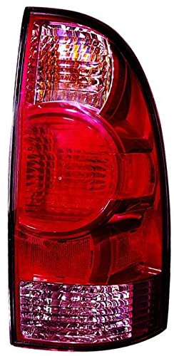 - Depo 312-1969R-AF Toyota Tacoma Passenger Side Tail Light Assembly