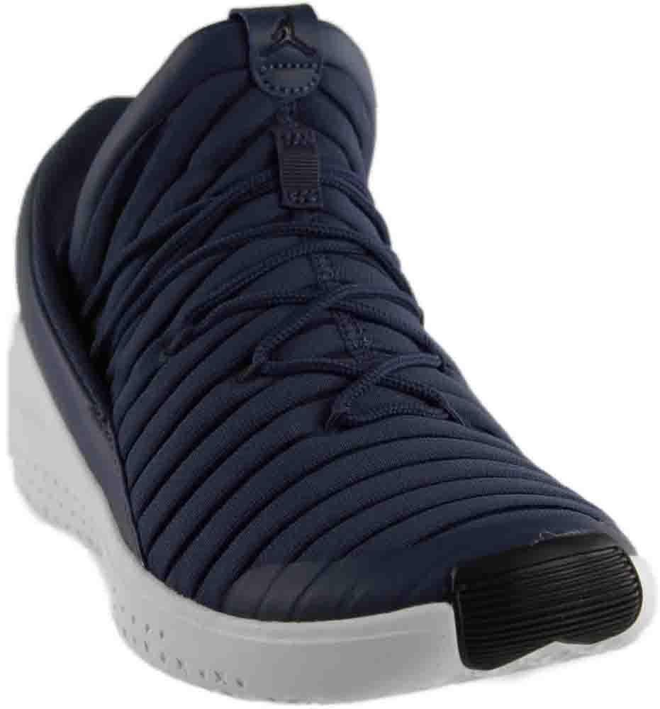 Jordan Nike Men's Flight Luxe Training Shoe B074596SR4 11.5 D(M) US Navy