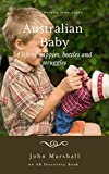 #2: Australian Baby - A life of nappies, bottles and struggles