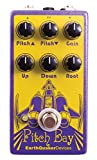 EarthQuaker Devices Pitch Bay Polyphonic Harmonizer and Distortion Generator Effects Pedal