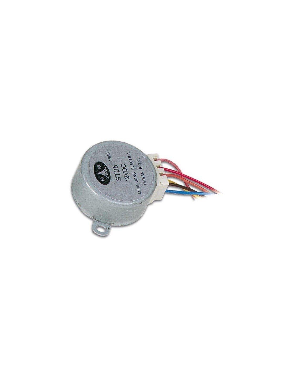 chokes AGW 131003/Moteur pas 48//7,5//°C 60/mA ST35 12/VDC