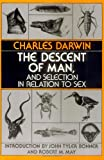 img - for The Descent of Man, and Selection in Relation to Sex book / textbook / text book