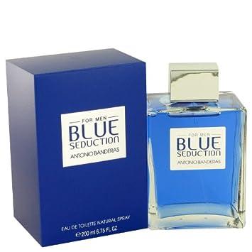 Blue Seduction by Antonio Banderas – Eau De Toilette Spray 6.7 oz