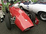 Pittsburgh Vintage Grand Prix, Body Panel Replacements, '65 GT Mustang Conv. Hi-Pro