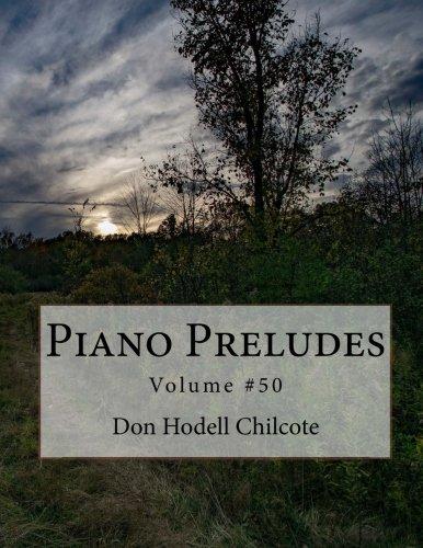 Download Piano Preludes Volume #50 pdf