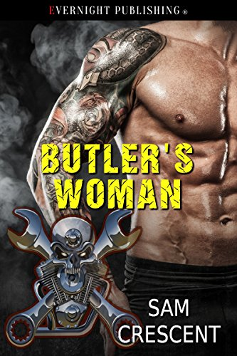 Butler's Woman (Chaos Bleeds Book 11)
